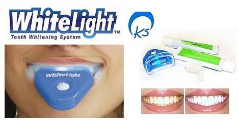 white light отбеливание зубов отзывы цена